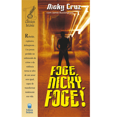 Foge Nicky, Foge!