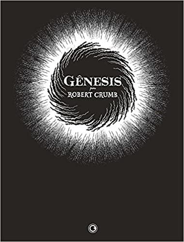 Gênesis Quadrinhos | Robert Crumb