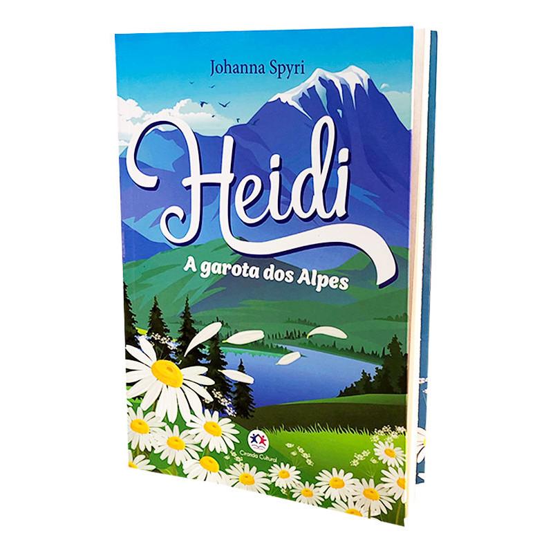 Heidi - A garota dos Alpes