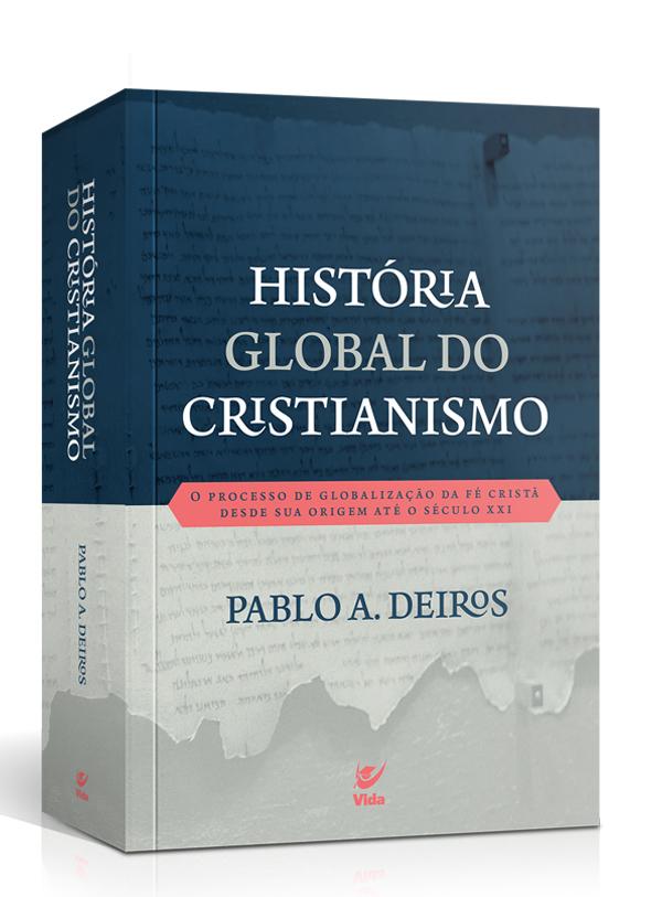 História Global do Cristianismo