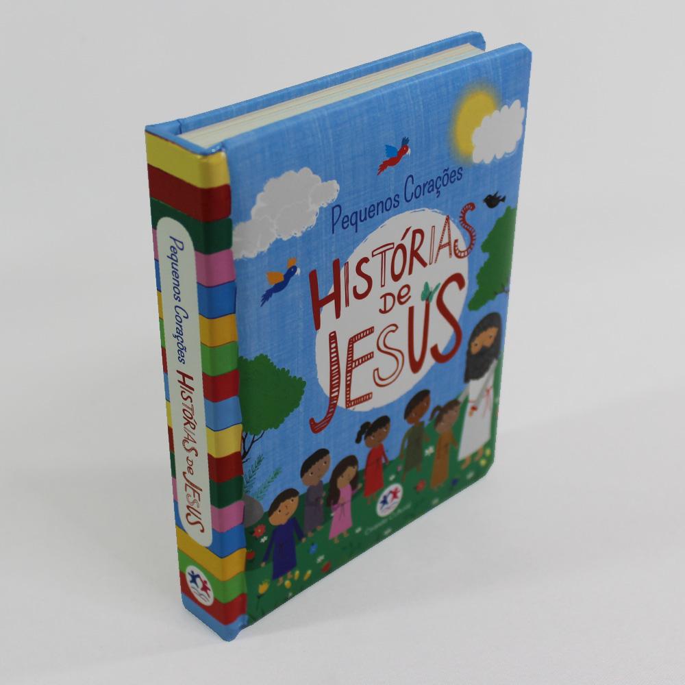 Histórias de Jesus | Ciranda