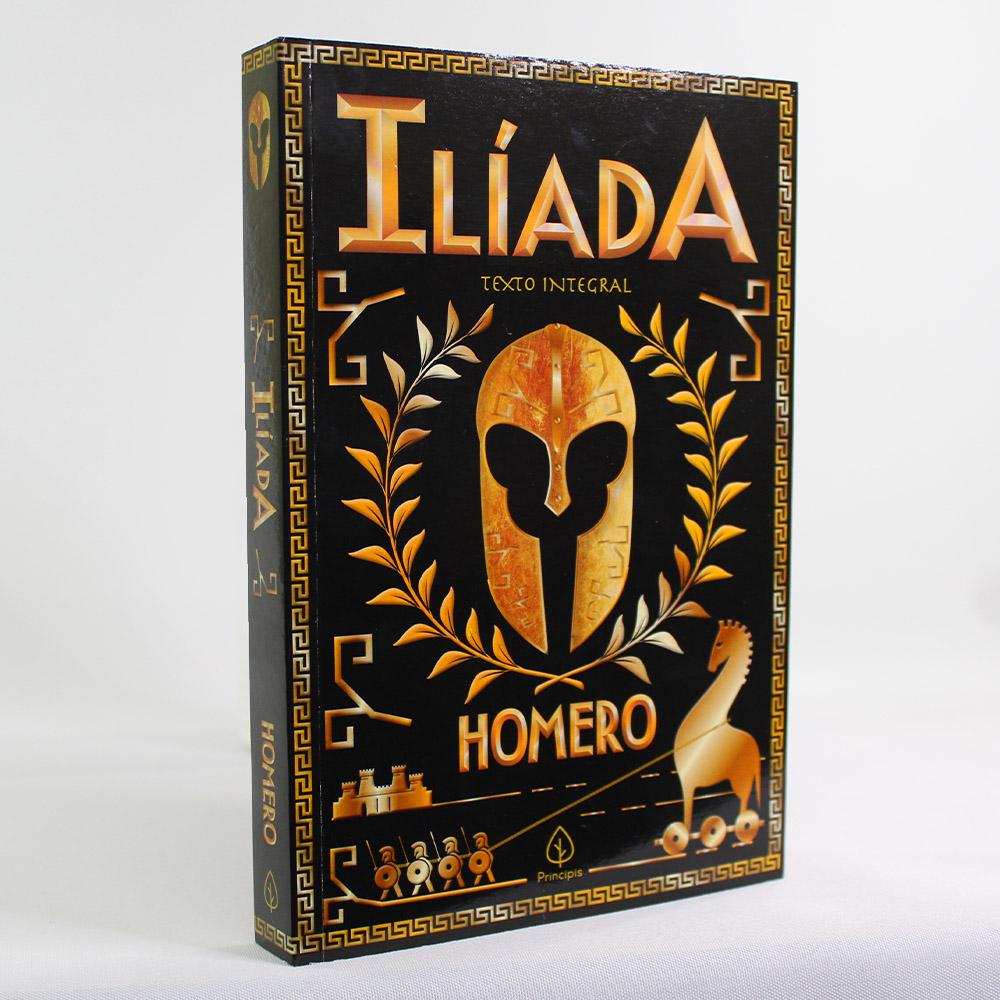 Ilíada | Homero | Ciranda