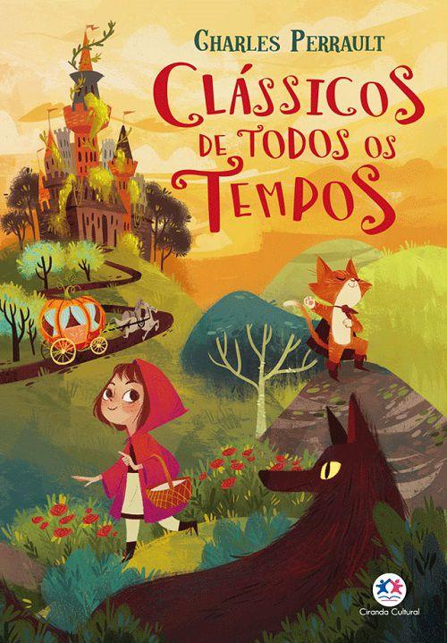 Kit Clássicos de Todos os Tempos | Pinóquio | Peter Pan