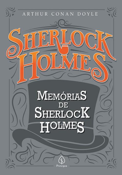 Kit Clássicos Sherlock Holmes | 05 Livros