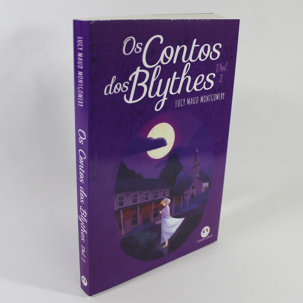 Kit Contos dos Blythes | 03 Livros