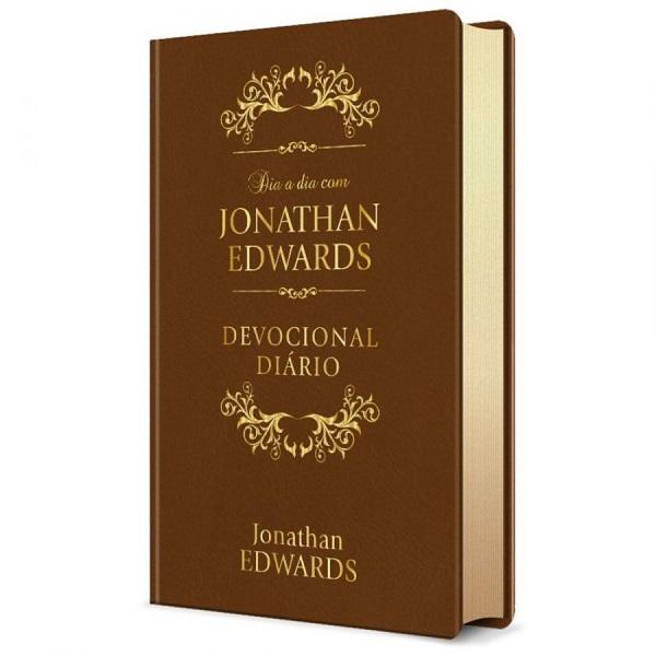 Kit Dia a Dia Jonathan Edwards | Billy Graham | A. W. Tozer