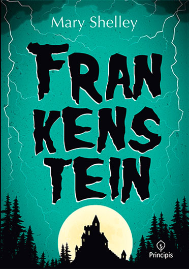 Kit Frankenstein | Irmãos Grimm | O Médico E O Monstro