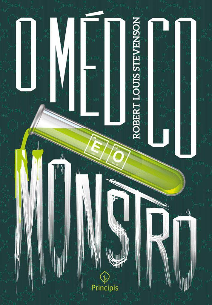 Kit Frankenstein   Irmãos Grimm   O Médico e o Monstro