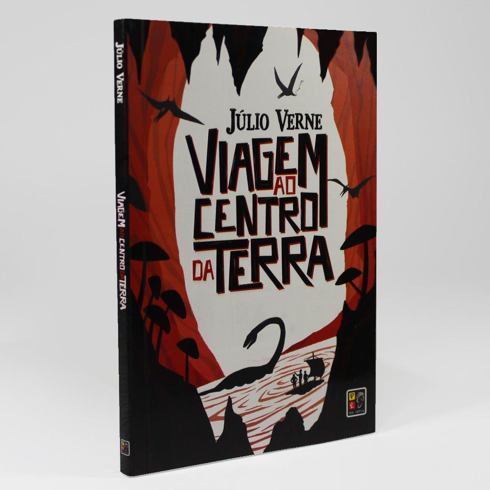 Kit Julio Verne | 3 Livros | Pé da Letra
