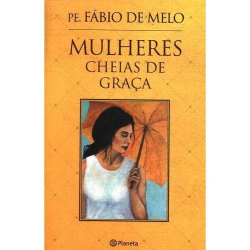 Kit Pe Fábio de Melo | Mulheres