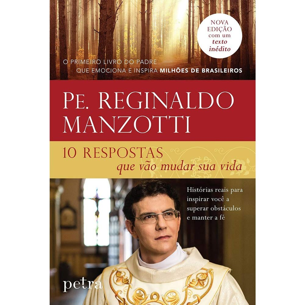 Kit Pe Reginaldo Manzotti   05 Livros