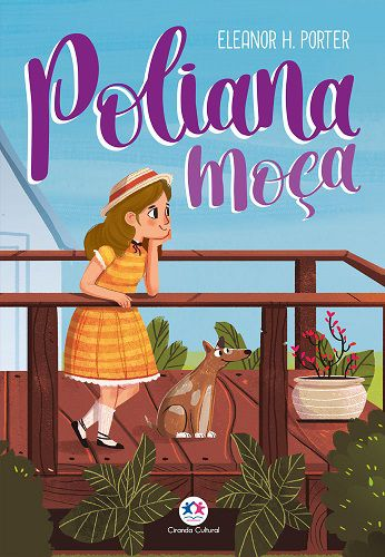 Kit Poliana | Poliana Moça