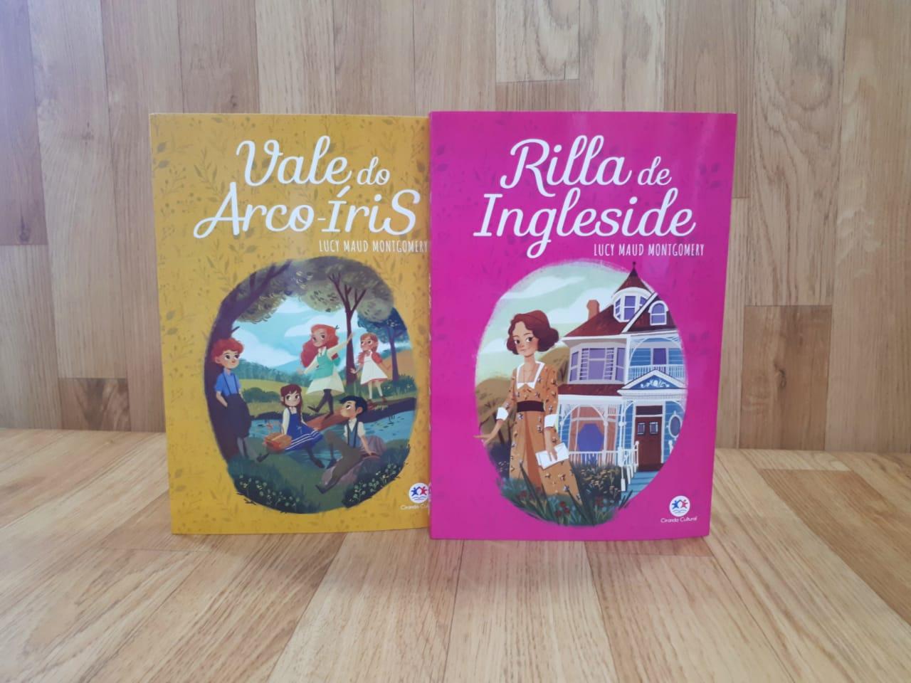 Kit Rilla de Ingleside   Vale do Arco Íris