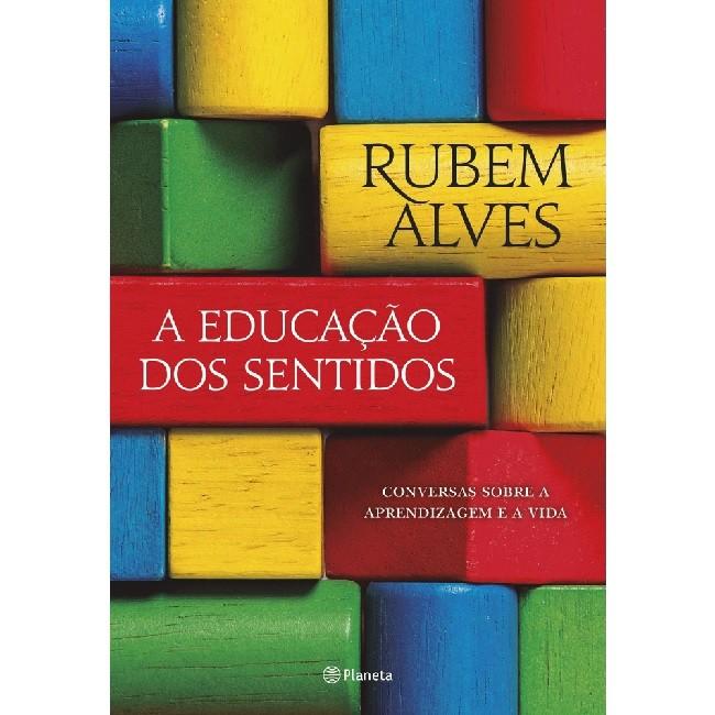 Kit Rubem Alves | 06 Livros