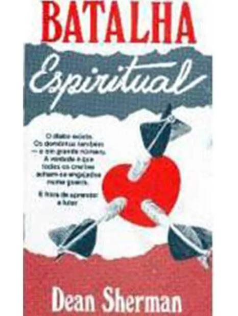 Livreto Batalha Espiritual