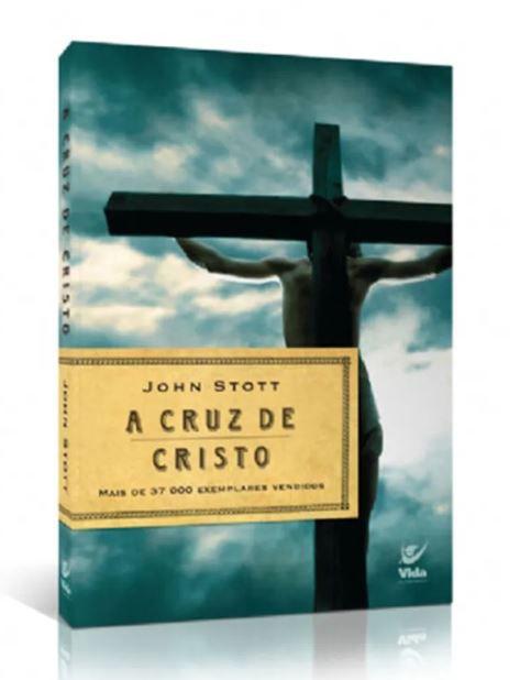 Livro A Cruz de Cristo