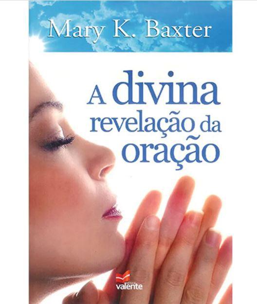 Livro A Divina Revelação da Oração