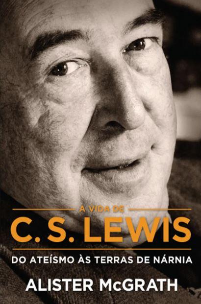 Livro A Vida de C. S. Lewis