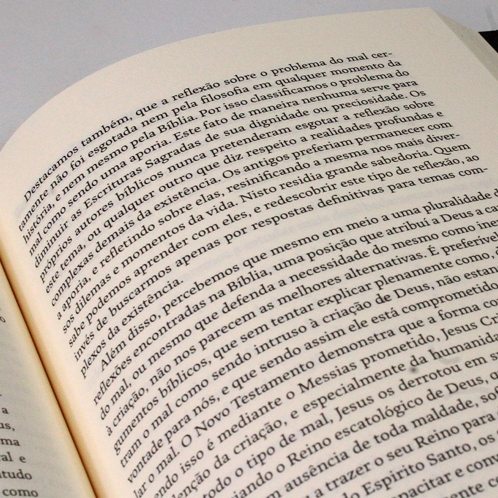 Livro de Enoque - O Etíope, Comentários