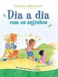 Livro Dia a dia com os anjinhos