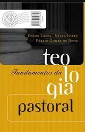 Livro Fundamentos da Teologia Pastoral