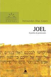 Livro Joel Comentário Expositivo
