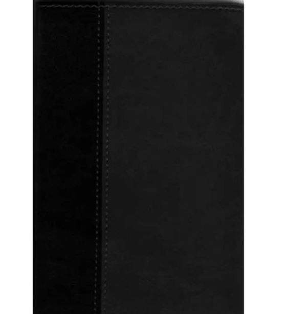 Livro Manual do Ministro Luxo Preto