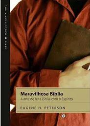 Livro Maravilhosa Bíblia