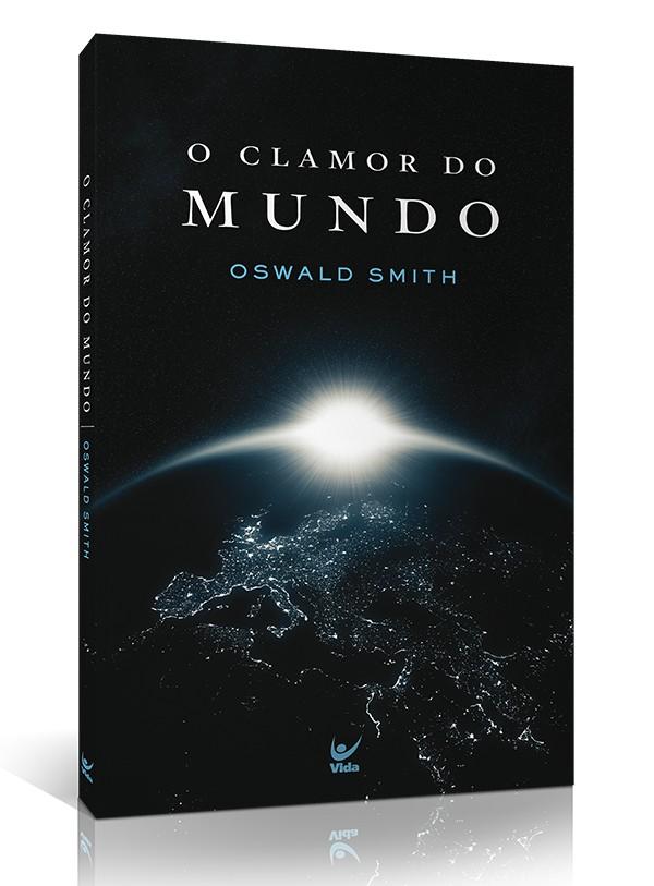 Livro O Clamor do Mundo - Edição de Bolso