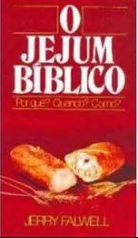 Livro O Jejum Bíblico
