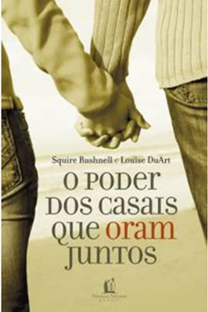 Livro O Poder dos Casais que Oram Juntos