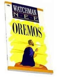 Livro Oremos