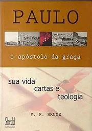 Livro Paulo O Apóstolo da Graça