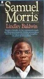 Livro Samuel Morris