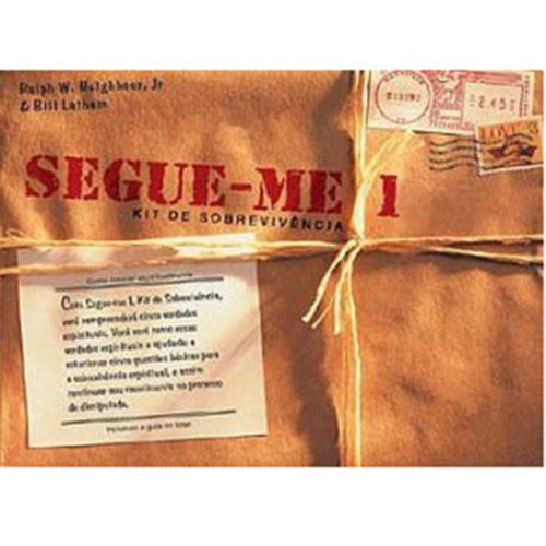 Segue-me 1 com Guia do Líder