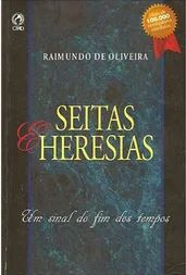 Livro Seitas e Heresias