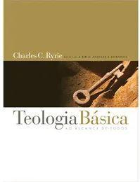 Livro Teologia Básica