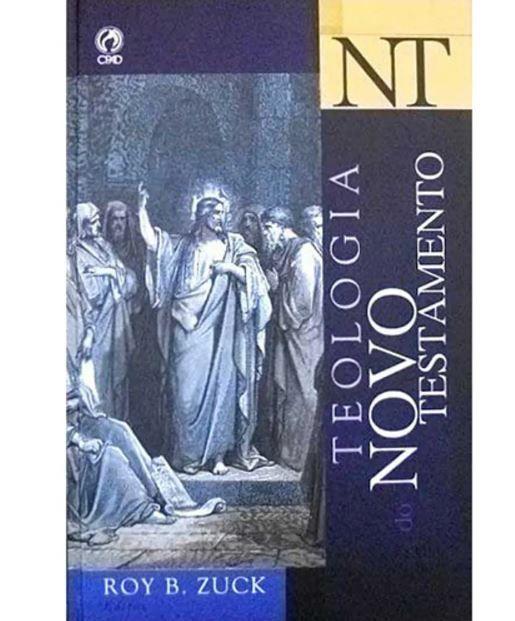 Livro Teologia do Novo Testamento