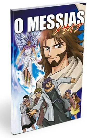 Mangá O Messias