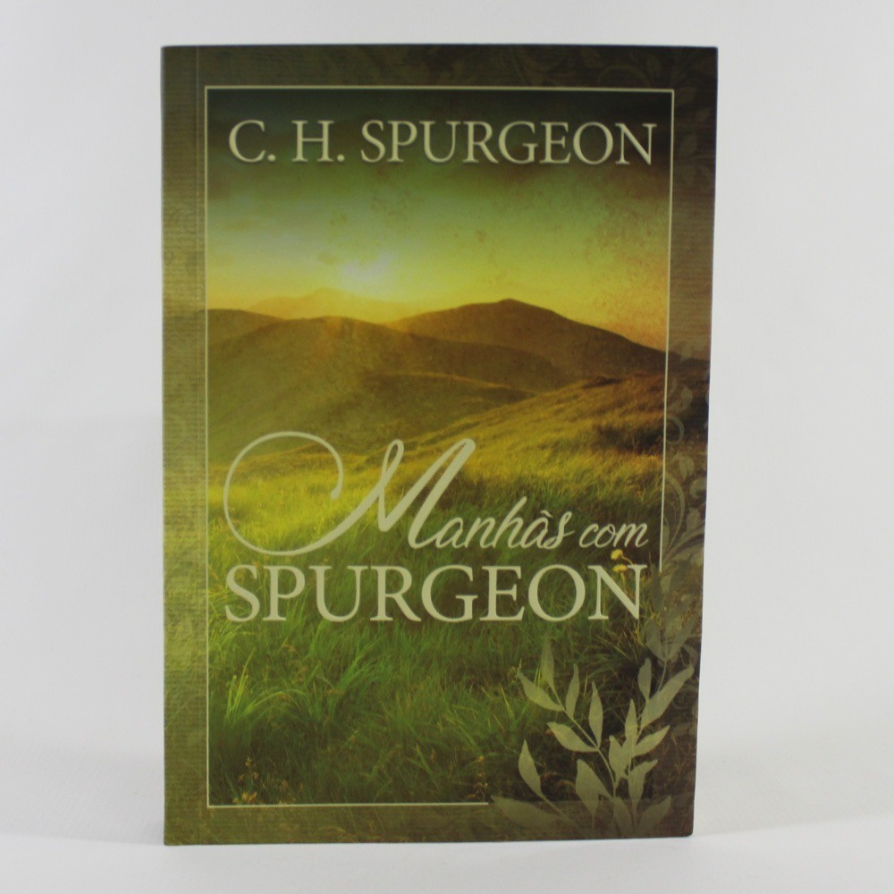 Manhãs com Spurgeon