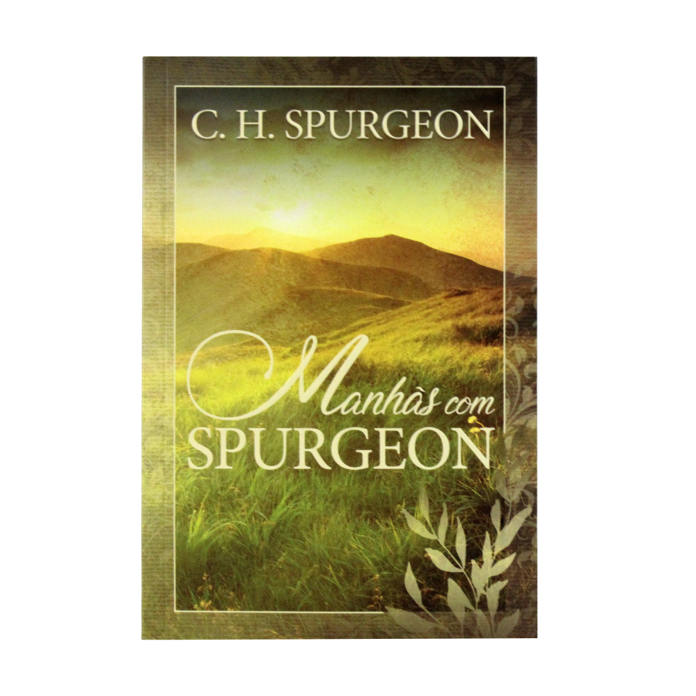 Manhãs com Spurgeon
