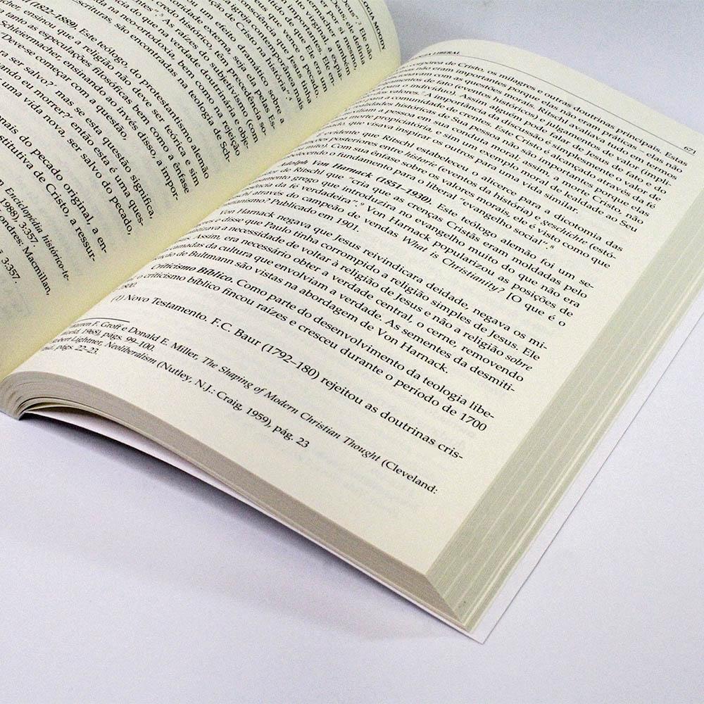 Manual de Teologia Moody | Paul Enns