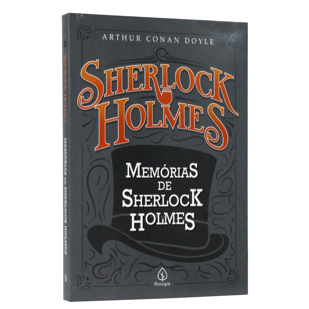 Memorias de Sherlock Holmes - Ciranda