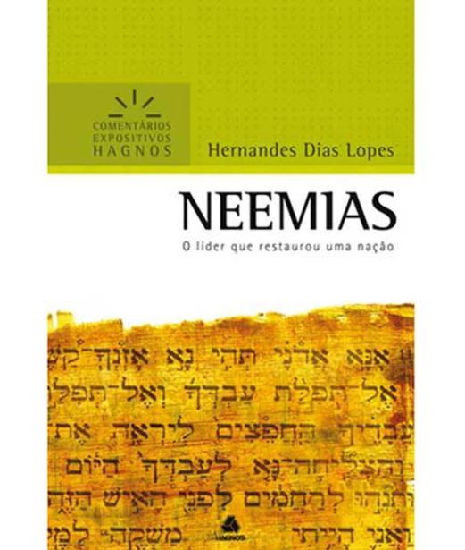 Neemias Comentário Expositivo   Hernandes Dias Lopes