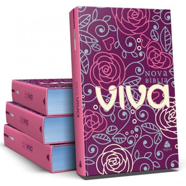 Nova Bíblia Viva Sarom