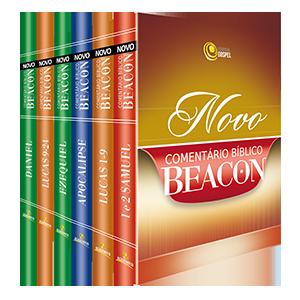 Novo Comentário Bíblico Beacon