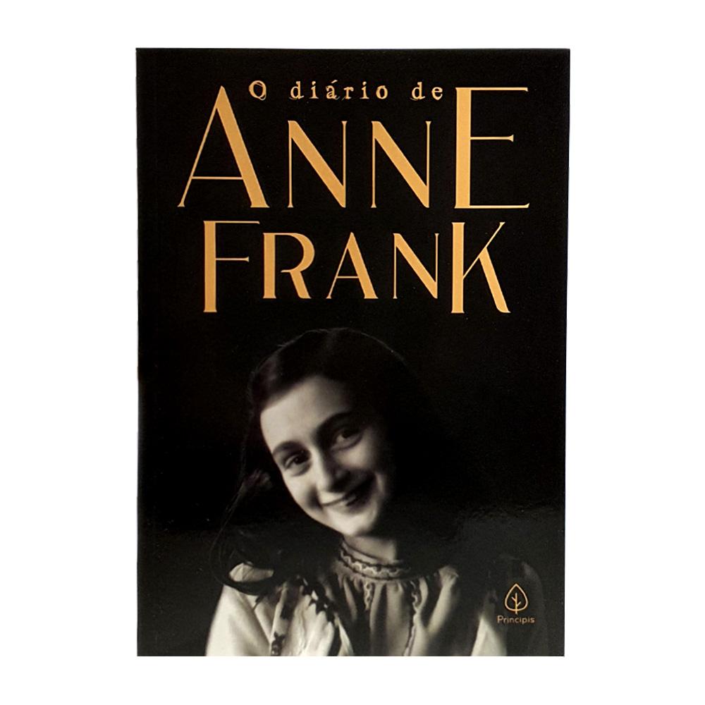 O Diário de Anne Frank - Ciranda