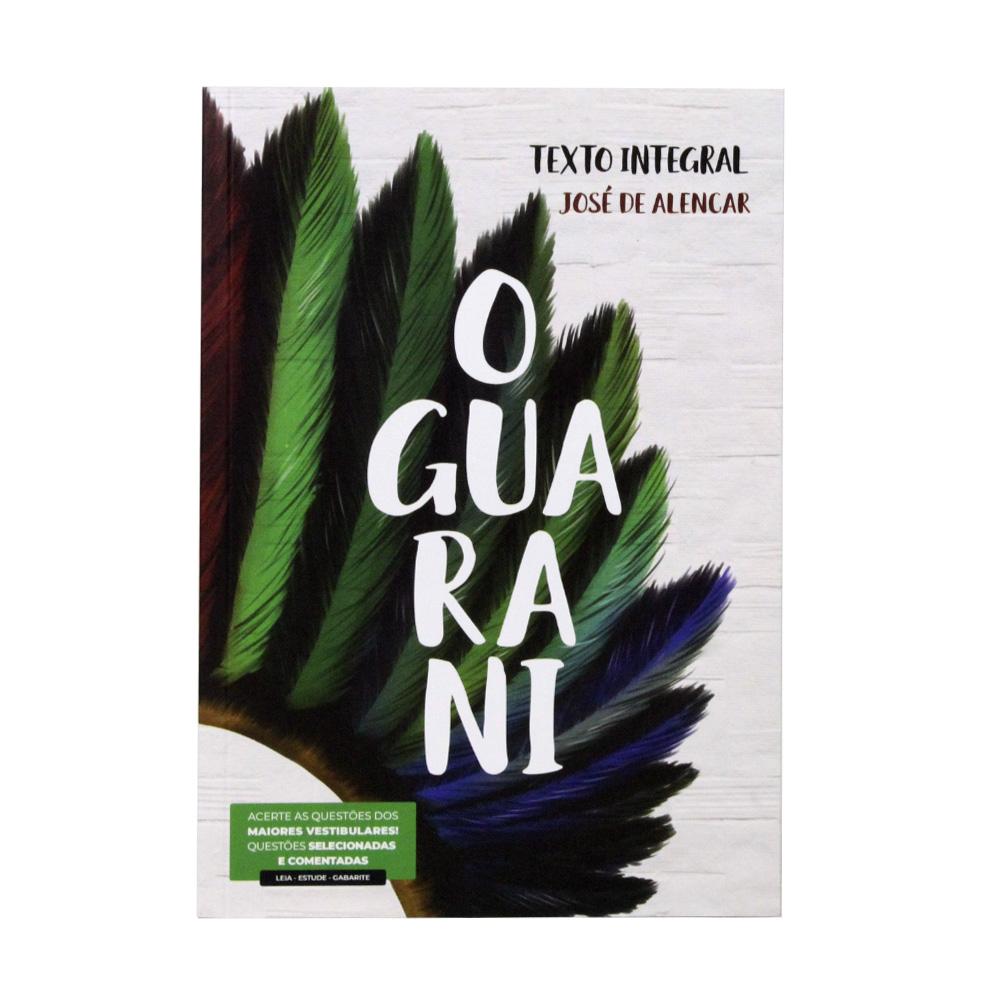 O Guarani | José de Alencar | LFC