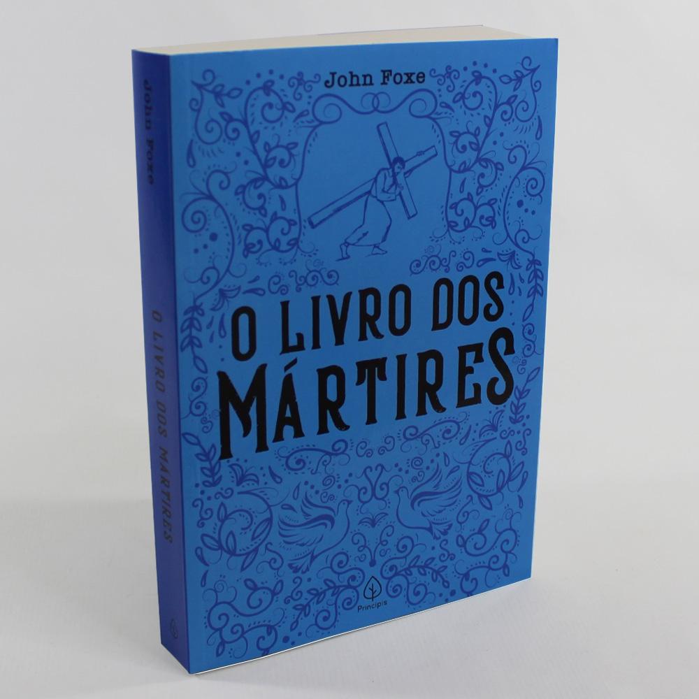 O Livro Dos Mártires | John Foxe | Ciranda