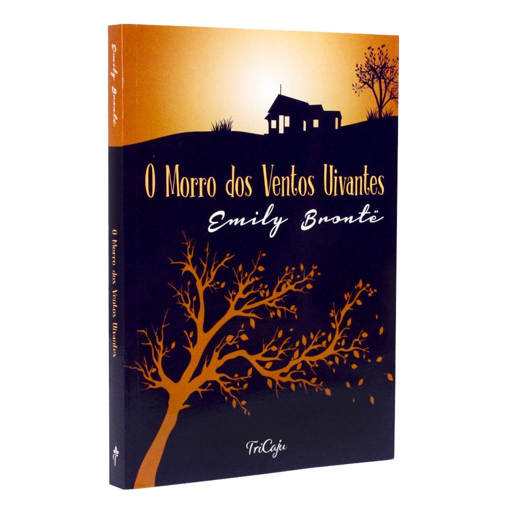 O Morro dos Ventos Uivantes | Emily Bronte | TriCaju